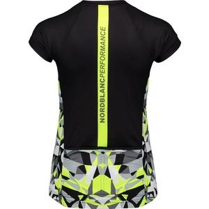 Women's cycling jersey NORDBLANC Seduce NBSLF6651_CRN, Nordblanc