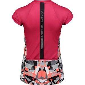Women's cycling jersey NORDBLANC Seduce NBSLF6651_RUV, Nordblanc