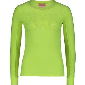 Women fitness shirt NORDBLANC Fuition NBSLF6664_BPZ, Nordblanc