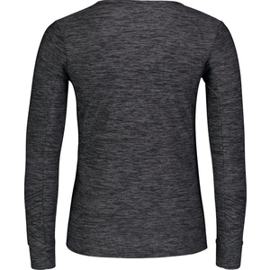 Women fitness shirt NORDBLANC Fuition NBSLF6664_GRM, Nordblanc