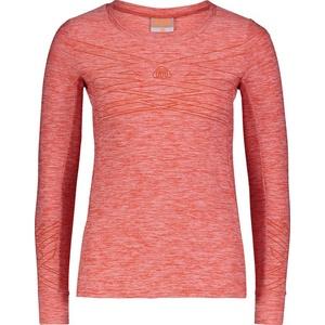 Women fitness shirt NORDBLANC Fuition NBSLF6664_ZRC, Nordblanc