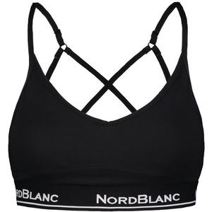 Women fitness bra NORDBLANC Rakish NBSLF6669_CRN, Nordblanc