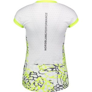 Women's cycling jersey NORDBLANC Astonish NBSLF6651_CRN, Nordblanc