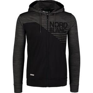 Men powerfleecová hoodie NORDBLANC Join NBSMS6705_CRN, Nordblanc