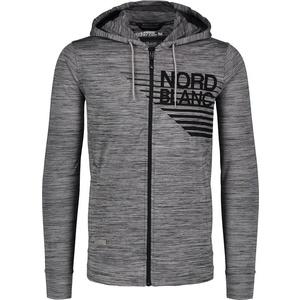 Men powerfleecová hoodie NORDBLANC Join NBSMS6705_SSM, Nordblanc