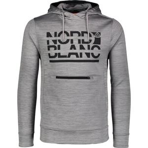 Men hoodie NORDBLANC Rust NBSMS6706_SSM, Nordblanc