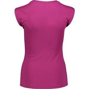 Women elastic t-shirt NORDBLANC Winged NBSLT6742_PRE, Nordblanc