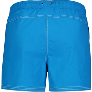 Men swimming shorts NORDBLANC Whirl NBSPM6759_AZR, Nordblanc