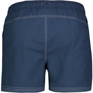 Men swimming shorts NORDBLANC Whirl NBSPM6759_MHZ, Nordblanc
