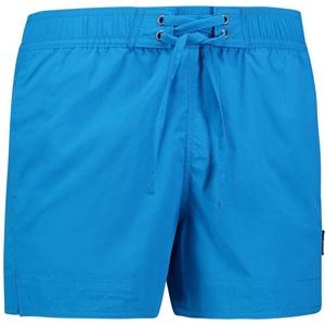 Men swimming shorts NORDBLANC Zilch NBSPM6760_AZR, Nordblanc