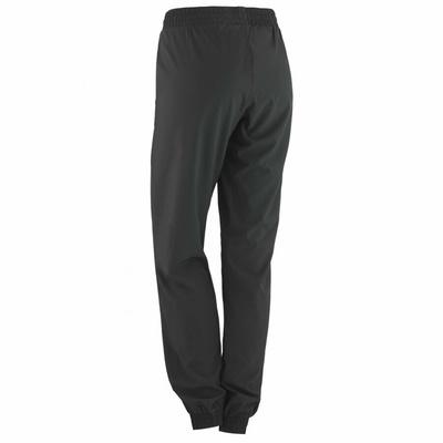 Women's sweatpants Kari Traa Keenra pant 622641, black, Kari Traa