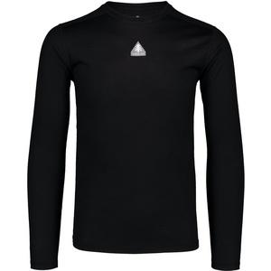 Men thermal shirt Nordblanc SOLACE black NBWFM6870_CRN