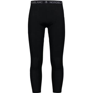 Men thermal pants Nordblanc Tensile black NBWFM6871_CRN, Nordblanc