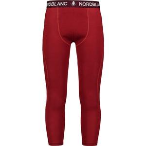 Men thermal pants Nordblanc Tensile orange NBWFM6871_RON, Nordblanc