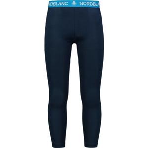 Men thermal pants Nordblanc Tensile blue NBWFM6871_ZEM, Nordblanc