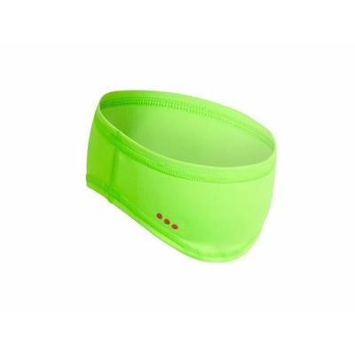 Headband Saucony Vision Slime unisex