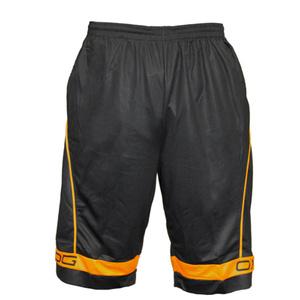shorts OXDOG RACE LONG SHORTS black / orange, Oxdog