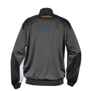 Jacket OXDOG Revenger Jacket black / white, Oxdog