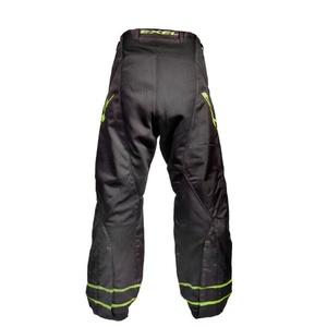 Goalkeepers pants EXEL G2 GOALIE PANTS black / yellow, Exel