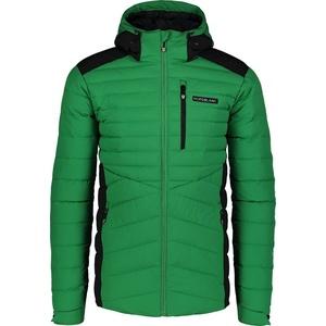 Men winter jacket Nordblanc Shale green NBWJM6910_ZME, Nordblanc