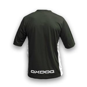 Jersey OXDOG MOOD SHIRT royal black / white, Oxdog