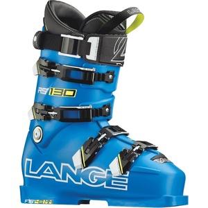 Ski boots Lange RS 130 WIDE LBD1050, Lange