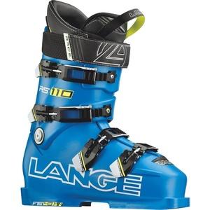 Ski boots Lange RS 110 WIDE LBD1070, Lange