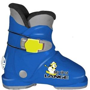 Ski boots MY FIRST LANGE LBC5630, Lange