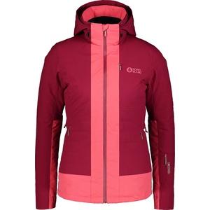 Women ski jacket Nordblanc Cherish NBWJL6925_RUR, Nordblanc