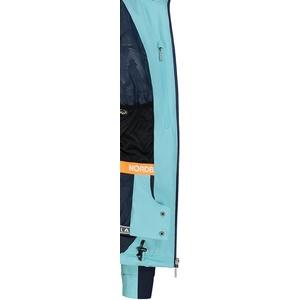 Women ski jacket Nordblanc Cherish NBWJL6925_TEM, Nordblanc