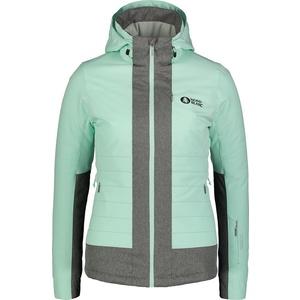 Women ski jacket Nordblanc Cherish NBWJL6925_ZEU, Nordblanc
