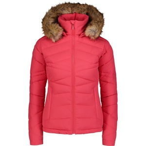 Women winter jacket Nordblanc Pucker pink NBWJL6927_JER, Nordblanc