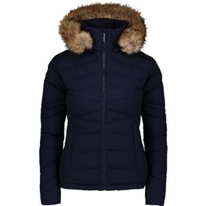 Women winter jacket Nordblanc Pucker blue NBWJL6927_TEM, Nordblanc