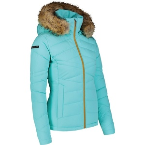 Women winter jacket Nordblanc Pucker blue NBWJL6927_TYR, Nordblanc