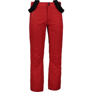 Men ski pants Nordblanc TEND red NBWP6954_ENC, Nordblanc