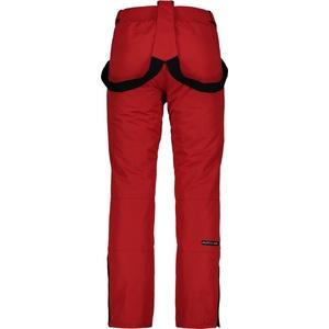 Men ski pants Nordblanc TEND red NBWP6954_ENC, Nordblanc