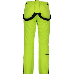 Men ski pants Nordblanc TEND green NBWP6954_JSZ, Nordblanc