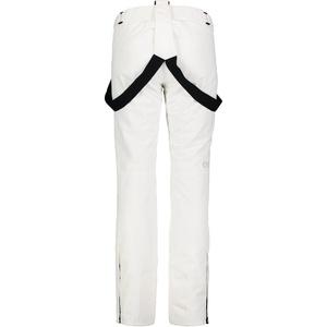 Women ski pants NORDBLANC Sandy white NBWP6957_CHB, Nordblanc