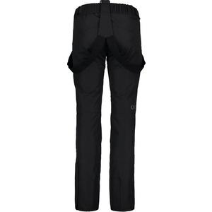 Women ski pants NORDBLANC Sandy black NBWP6957_CRN, Nordblanc