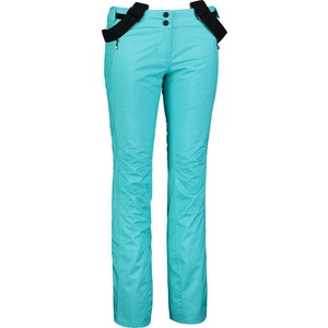 Women ski pants NORDBLANC Sandy blue NBWP6957_TYR, Nordblanc