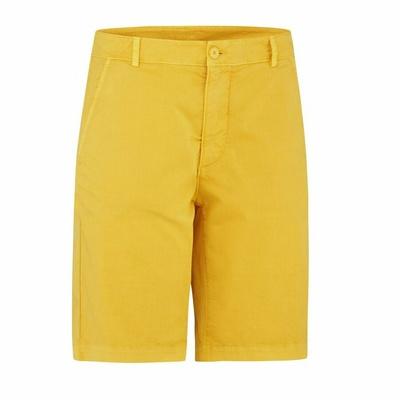 Women shorts Kari Traa Takngve 622459, yellow, Kari Traa