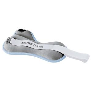 Ankle Weights  to hands Kettler 2 x 0,5 kg 7361-400, Kettler