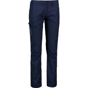 Women outdoor pants Nordblanc Reign blue NBFPL7008_ZEM, Nordblanc