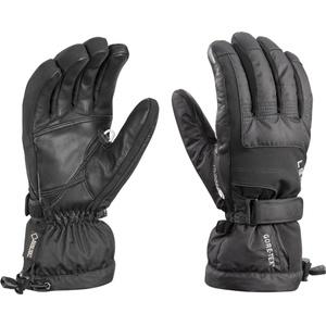 Gloves Leki Scuol S GTX black 634-83053, Leki