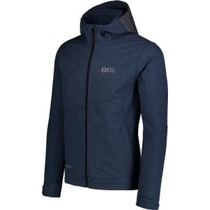 Men softshell jacket Nordblanc Aid blue NBWSM7019_MHZ, Nordblanc