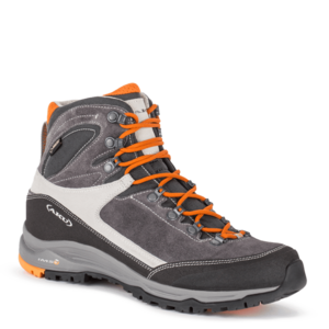 Shoes AKU GEA gtx 705 170 anthrazit / orange, AKU