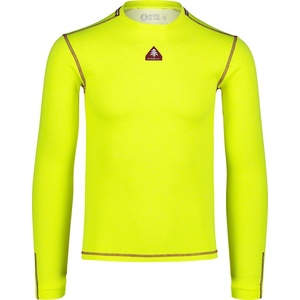Men thermal shirt Nordblanc Nigh yellow NBBMM7082_BPZ, Nordblanc