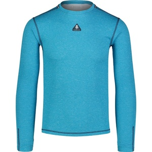 Men thermal shirt Nordblanc Nigh blue NBBMM7082_MOF, Nordblanc