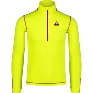 Men thermal shirt Nordblanc Trifty yellow NBBMM7083_BPZ, Nordblanc