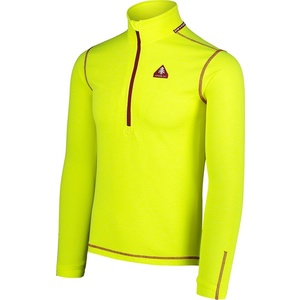Men thermal shirt Nordblanc Trifty yellow NBBMM7083_BPZ, Nordblanc